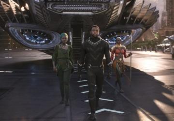 "A sequela de ""Black Panther"" vai mesmo avançar sem Chadwick Boseman"