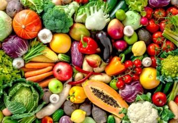 O Chico da Fruta: o serviço que lhe entrega frescos em casa