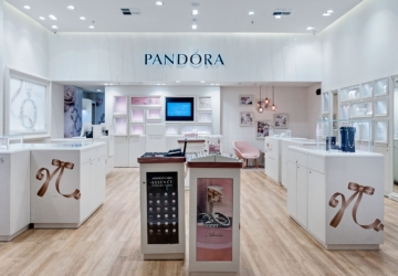 Alerta, compras: os saldos chegaram à Pandora com peças desde 5€