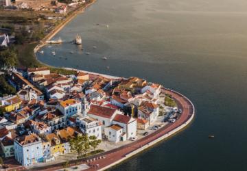 Os leitores da NiS decidiram: esta é a melhor freguesia do concelho para se viver