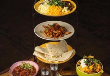 A Mundet Factory tem as boxes de comida ideais para partilhar com a família em casa