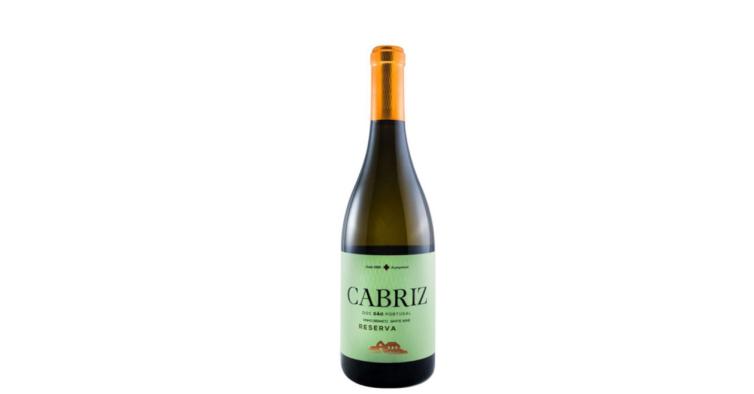 Cabriz Reserva 2018 (8,49€)