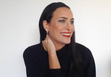 """Andreia Dinis: """"As pequenas coisas repetidas várias vezes tornam-se stressantes"""""""