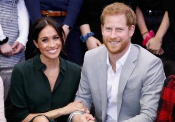 """Príncipe Harry revela quem é o ator que gostava que o interpretasse em """"The Crown"""""""