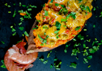 A Batata Recheada tem novidades para comer em casa