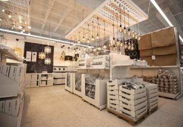 Já é possível levantar encomendas da IKEA nos pontos CTT