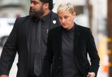 Abusos, depressão e morte: o lado obscuro da vida de Ellen DeGeneres
