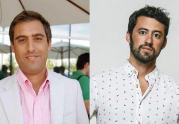 Diogo Faro diz que o jornalista Nuno Luz lhe quis bater em Budapeste