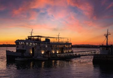 O Lisboa à Vista vai organizar um jantar harmonizado no rooftop