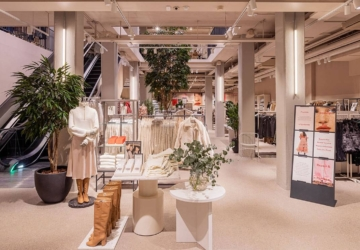 O novo top da H&M está a levar as editoras de moda à loucura (custa menos de 15€)