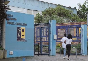 Os leitores da NiS decidiram: esta é a melhor escola secundária do Seixal