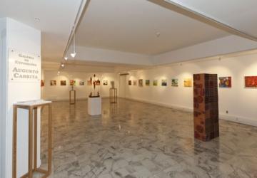 Está a chegar uma nova exposição de artes plásticas na Galeria Augusto Cabrita